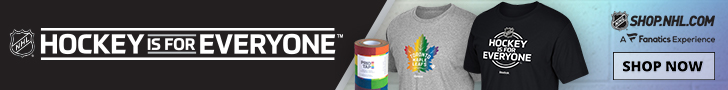 Shop for Team Logo Pride T-shirts at Shop.NHL.com