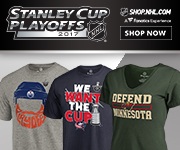 2107 Stanley Cup Gear