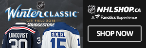 Shop for 2018 NHL Winter Classic Gear at NHLShop.ca