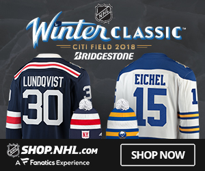 Shop for 2018 NHL Winter Classic Gear at Shop.NHL.com