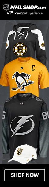 Buy NHL Apparel & Gear at The Official Online Store of the NHL