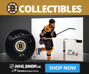 Shop for Boston Bruins Collectibles and Memorabilia at NHLShop.com