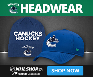 Shop for Vancouver Canucks hats at NHLShop.ca