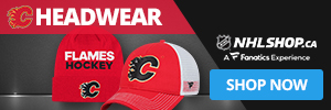 Shop for Calgary Flames hats at NHLShop.ca