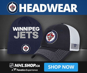 Shop for Winnipeg Jets hats at NHLShop.ca