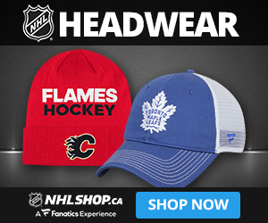 Shop for NHL Hats at NHLShop.ca
