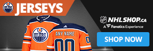 Shop for Edmonton Oilers jerseys at NHLShop.ca