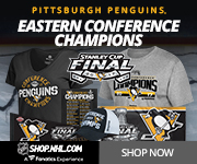 Penguins Stanley Cup