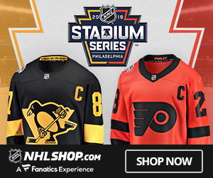 2019 Stadium Series Gear