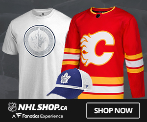Shop thousands of officially-licensed NHL items at NHLShop.ca