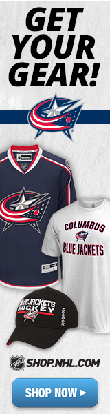 Shop for official Columbus Blue Jackets team fan gear and authentic collectibles at Shop.NHL.com