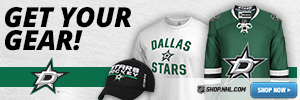 Shop for official Dallas Stars team fan gear and authentic collectibles at Shop.NHL.com