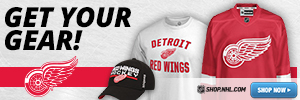 Shop for official Detroit Red Wings team fan gear and authentic collectibles at Shop.NHL.com