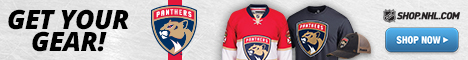 Shop for official Florida Panthers team fan gear and authentic collectibles at Shop.NHL.com
