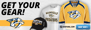 Shop for official Nashville Predators team fan gear and authentic collectibles at Shop.NHL.com