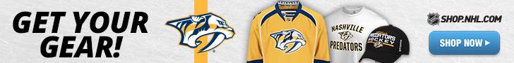 Shop for official Nashville Predators team fan gear and authentic collectibles at Shop.NHL.com
