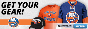 Shop for official New York Islanders team fan gear and authentic collectibles at Shop.NHL.com