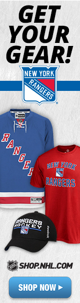 Shop for official New York Rangers team fan gear and authentic collectibles at Shop.NHL.com