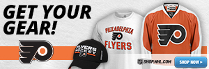 Shop for official Philadelphia Flyers team fan gear and authentic collectibles at Shop.NHL.com