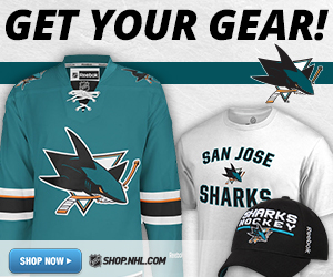 Shop for official San Jose Sharks  team fan gear and authentic collectibles at Shop.NHL.com