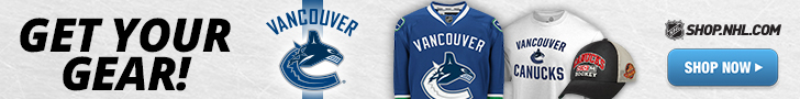 Shop for official Vancouver Canucks team fan gear and authentic collectibles at Shop.NHL.com