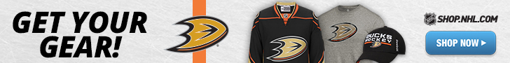 Shop for official Anaheim Ducks team fan gear and authentic collectibles at Shop.NHL.com