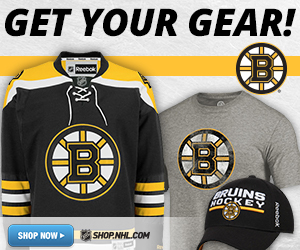 Shop for official Boston Bruins team fan gear and authentic collectibles at Shop.NHL.com