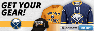 Shop for official Buffalo Sabres team fan gear and authentic collectibles at Shop.NHL.com