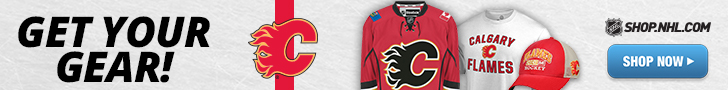 Shop for official Calgary Flames team fan gear and authentic collectibles at Shop.NHL.com
