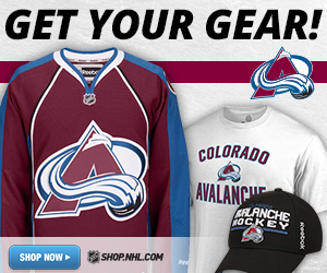 Shop for official Colorado Avalanche team fan gear and authentic collectibles at Shop.NHL.com