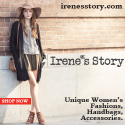 Irene's Story Coupon