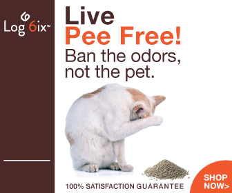 Ban The Odor, Not The Pet.