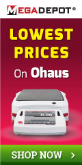 Lowest prices on Ohaus Scales