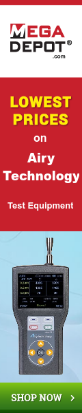 Lowest prices on Airy Technology