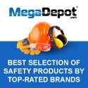 Lowest prices on Safety Products!