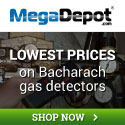 Lowes Prices on Bacharach gas detectors