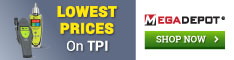 Lowest prices on TPI