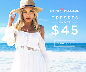 Dresses Under $45