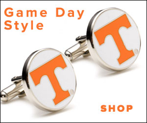 Shop Tennessee Volunteers