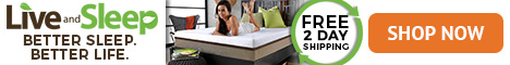 Live and Sleep Mattress Coupon