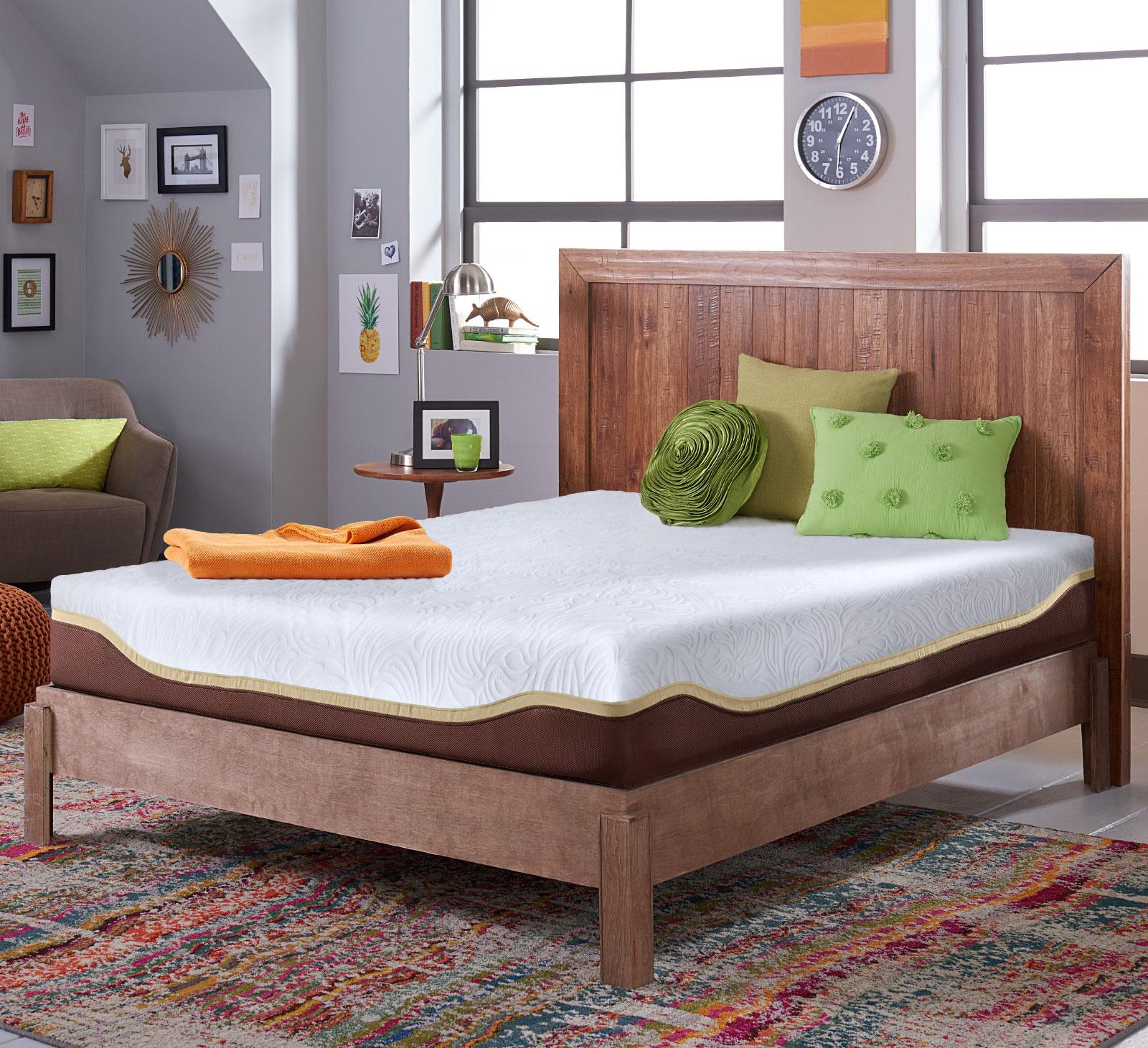 Sleep Number Bed Vs Icomfort