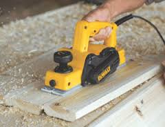 High Performance DeWalt Hand Planers, Perfect Your Projects!