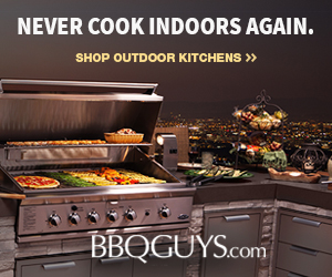 Never cook indoors again - BBQGuys.com