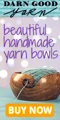 Beautiful Handmade Yarn Bowls Buy Now