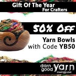 Yarn Bowl YB50
