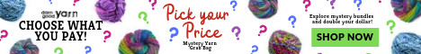 Pick Your Price Yarn