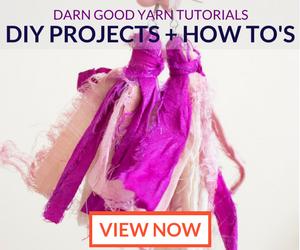 DarnGood DIY 300x250