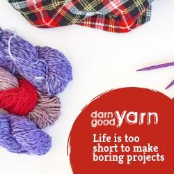 Shop Darn Good Yarn