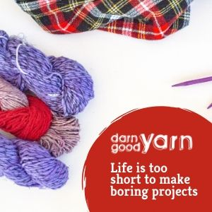 Shop Darn Good Yarn
