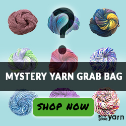 Mystery Yarn Grab Bag